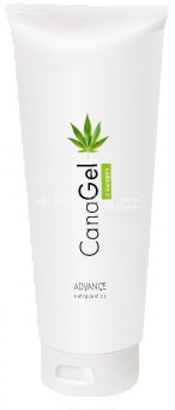 ADVANCE CanaGel 250ml